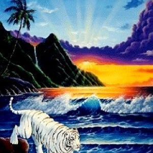 Tapety pozadia na mobil zadarmo fantasy tiger zoxee white tiger voltagebd Images