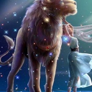 Tapety pozadia na mobil zadarmo fantasy lion zoxee lion kagaya voltagebd Choice Image