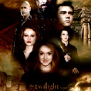 New Moon - The Volturi