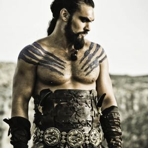 Jason Momoa - Game of Thrones
