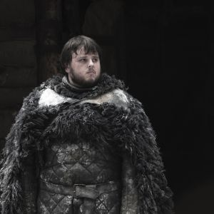 John Bradley - Game of Thrones